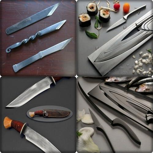 Best Knife Designs