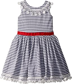 Nantucket Dress (Toddler/Little Kids/Big Kids)
