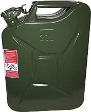 NATO Jerry Can for Gas, Diesel, Kerosense