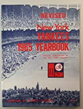 1965 Yankees Yearbook Revised (50 pgs) Near-Mint Plus [Lt wear, super clean]