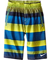 Nike Kids - Optic-Shift Volley Shorts (Big Kids)