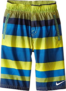 Optic-Shift Volley Shorts (Big Kids)