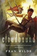 Cloudbound (Bone Universe Book 2)