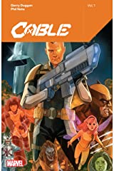 Cable by Gerry Duggan Vol. 1 (Cable (2020-)) Kindle Edition