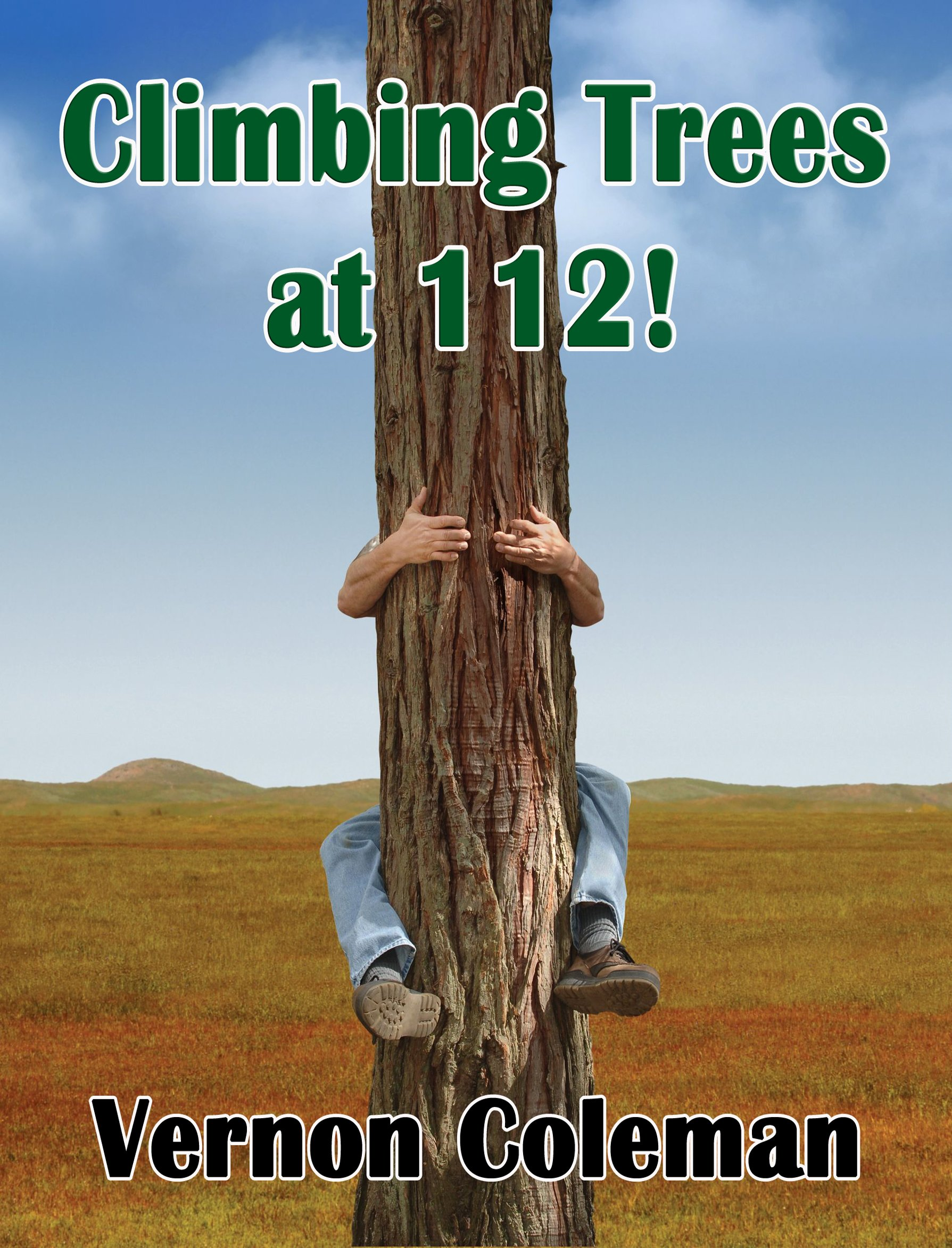 Image OfClimbing Trees At 112: Real Life Inspirations For The Over 65s