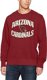 arizona cardinals crewneck sweatshirt