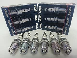 6 New NGK Iridium IX Spark Plugs TR55IX # 7164