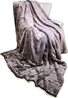 Best oversized throw blanket size Reviews