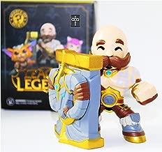 Best league of legends mystery figure series 1 Reviews