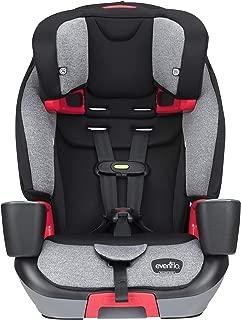 Evenflo Advanced SensorSafe Evolve 3-in-1 Combination Car Seat Color Jet
