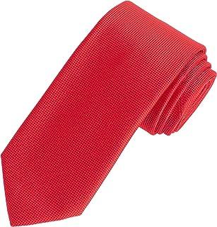 Amazon Essentials Corbata clásica sólida. Corbata para Hombre