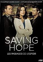 Best season 3 of saving hope Reviews