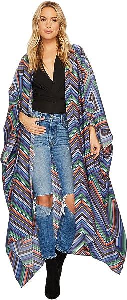 Mojave Kimono Robe
