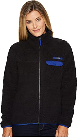 Columbia - Mountain Side Heavyweight Fleece Full