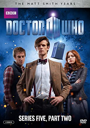 Doctor Who: Series 5, Part S2 (DVD)