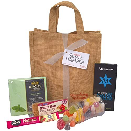 Vegan Sweet Hamper Bag