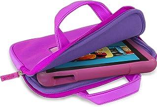 Verso Universal Tablet Sleeve - Pink/Purple