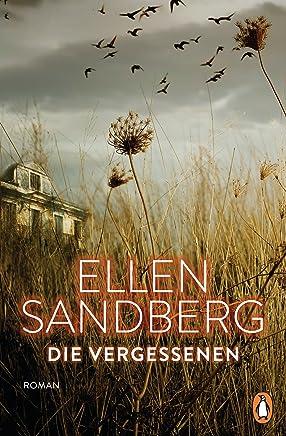 Die Vergessenen: Roman (German Edition)