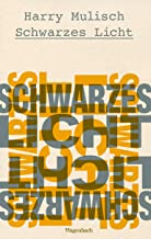 Schwarzes Licht (WAT) (German Edition)