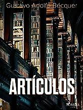 Artículos (Classic) (Spanish Edition)