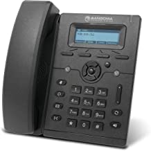 $56 » Sangoma s206 VoIP Phone with POE (or AC Adapter Sold Separately)