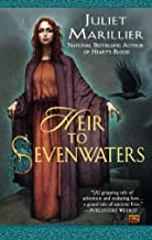 Heir to Sevenwaters (The Sevenwaters Series Book 4)
