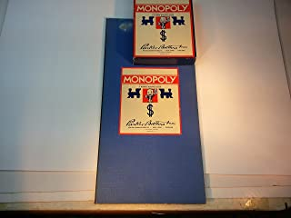 Best 1936 monopoly game Reviews