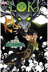 Loki (2019) #3 (English Edition) Format Kindle