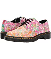 Dr. Martens Daze Smiths 4-Eye Shoe