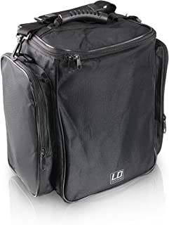 LD Systems MIX6G2BAG Stage and Studio Equipment Case