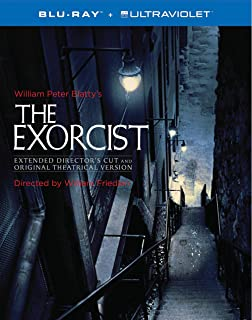 Exorcist: 40th Anniversary [Reino Unido] [Blu-ray]