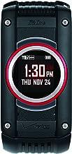 Casio G'zOne Ravine 2, Black (Verizon Wireless)