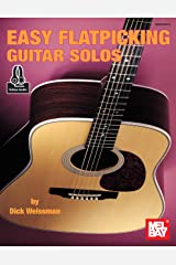 Easy Flatpicking Guitar Solos Kindle Edition