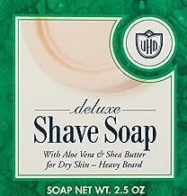 Van der Hagen Deluxe Shave Soap - 2.5 oz