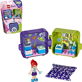 LEGO Friends 41403 Mia's Play Cube Building Kit (40 Pieces)