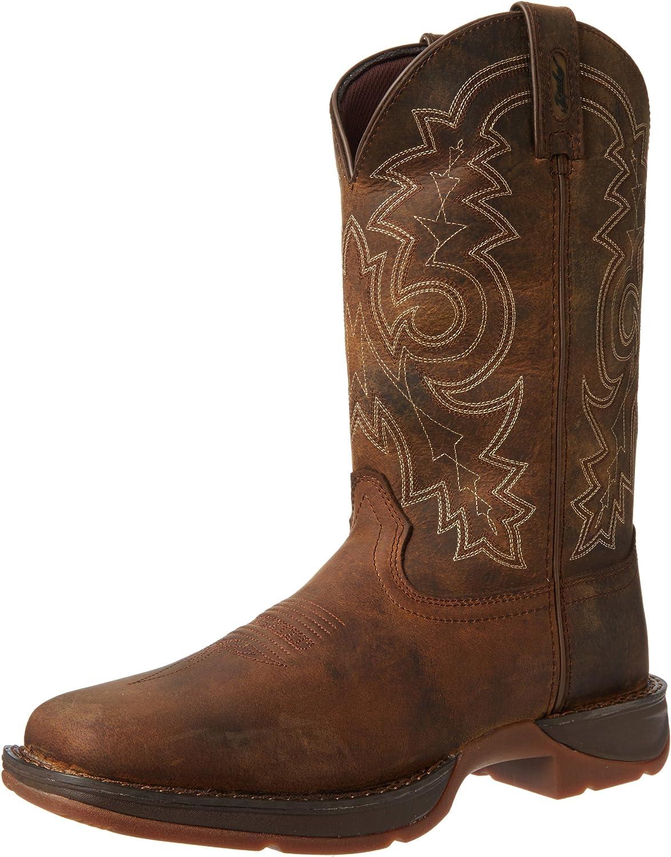 Durango Men's Rebel Work Boot