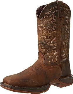 حذاء غربي Db4443 للرجال من Durango