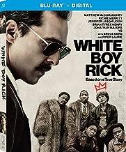 Best white boy rick blu ray Reviews