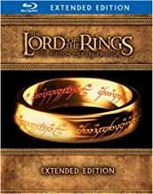 The Lord of the Rings: The Motion Picture Trilogy (The Fellowship of the Ring / The Two Towers / The Return of the King Extended Editions)