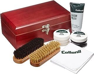 [コロニル] キット Shoe Care Kit 木箱セット 6000 8.8cmx22.8cmx13.8cm メンズ CN044002