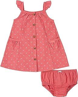 Calvin Klein Girls' 2 Pieces Dress Set