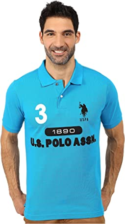 U S Polo Assn Logo Polo