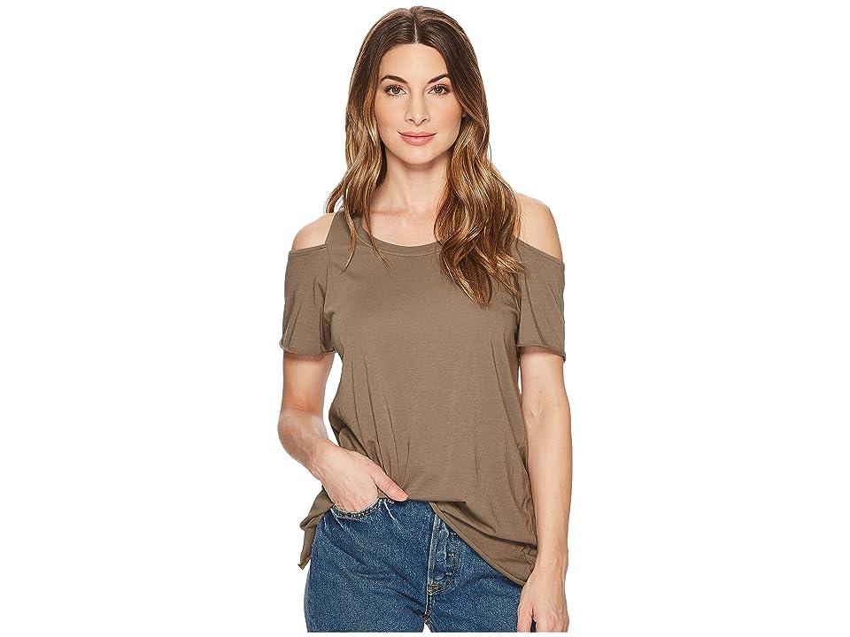 LAmade Jana Cut Tee (Bungee Cord) Women's T Shirt