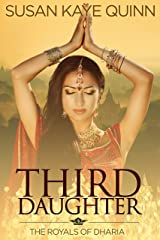 Third Daughter (The Royals of Dharia, Book One) Kindle Edition