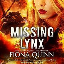 Missing Lynx: Lynx Series: An Iniquus Romantic Suspense Mystery Thriller Series, Book 2
