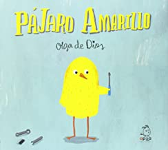 pajaro Amarillo (Monstruo Rosa)