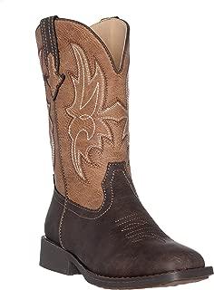 jama toddler cowboy boots