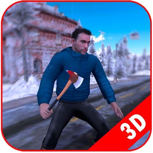 Winter Survival 3D