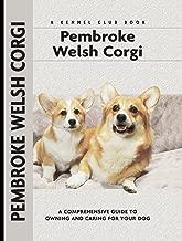 Pembroke Welsh Corgi (Comprehensive Owner's Guide)