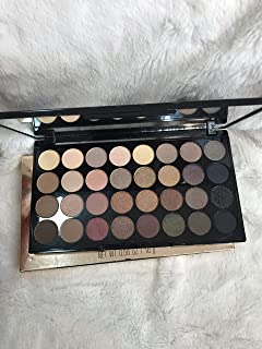 Ultra 32 Shade Eyeshadow Palette FLAWLESS